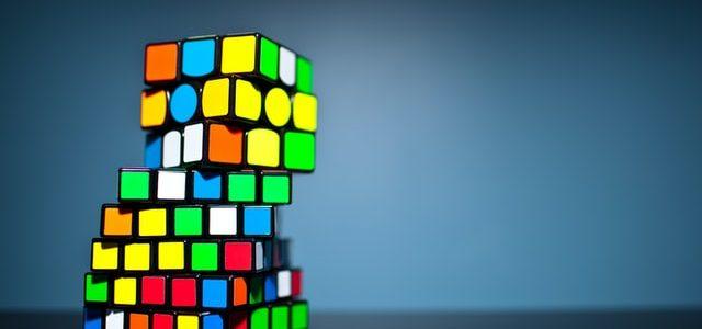 rubiks kub lösning